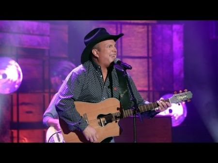 Amazon to have exclusive streaming rights to Garth Brooks' catalog