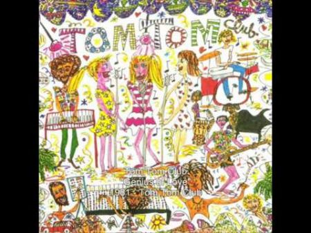 The new wave effect: The Tom Tom Club