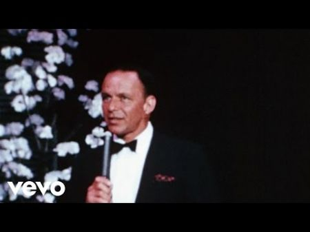 New collection of Frank Sinatra's music 'World On A String' released