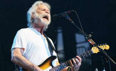 According to Bob Weir, fans of Dead and Company should expect to see more of the band in the future