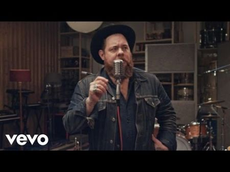 Watch: Nathaniel Rateliff & The Night Sweats perform on 'A Prairie Home Companion'