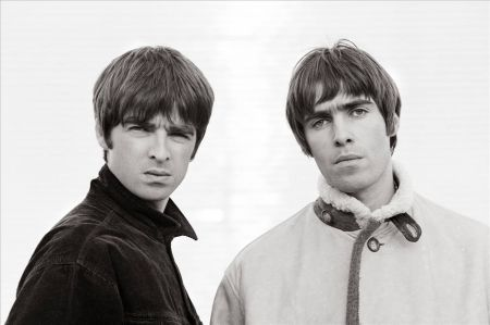 Movie review: 'Oasis: Supersonic' in theaters one night only