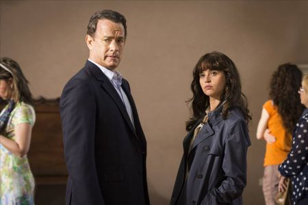 Movie review: 'Inferno' burns out quickly
