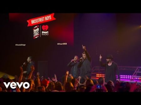 Backstreet Boys add more shows to Las Vegas residency