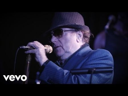 Watch: Van Morrison debuts video 'Every Time I See a River' from new album
