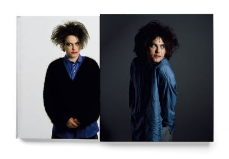 The Flood Gallery announced new book 'In Between Days: The Cure in Photographs'