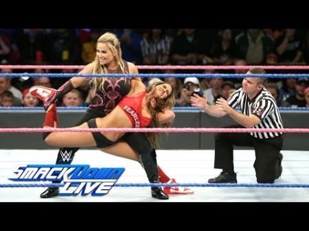 WWE: Nikki Bella thanks Shayna Baszler for helping with new finishing move