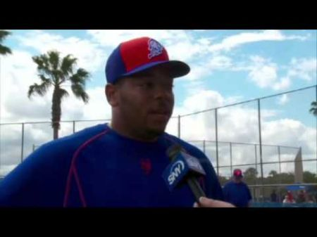 New York Mets: Is Dominic Smith the future at first base?