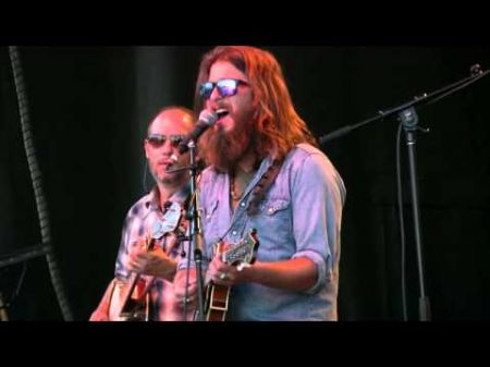 Greensky Bluegrass reveals 2017 winter tour dates