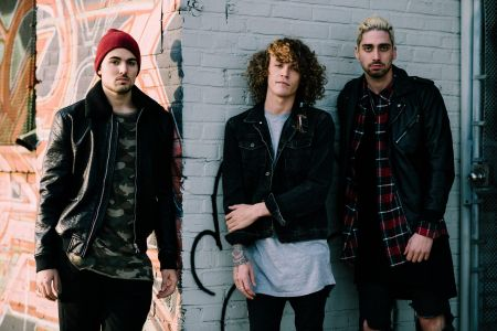 Q&A: Cheat Codes talk making the leap to a label and keeping up the momentum