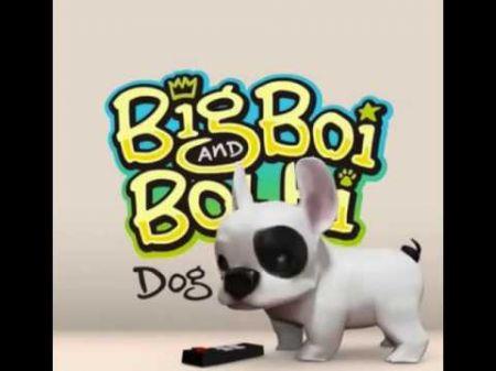 So fresh and so clean: Big Boi launches collaborative pet shampoo line