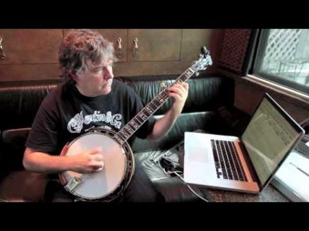 Bela Fleck to receive Nashville Symphony's 2016 Harmony Award