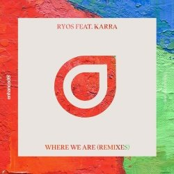 Remixes of Ryos's 'Where We Are' done right by Enhanced Music