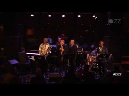 The Cookers barely simmer on opening night at Jazz Alley