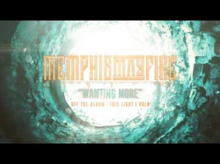Memphis May Fire drop new song, 'Wanting More,' from forthcoming album