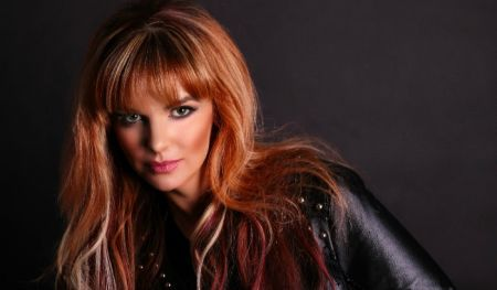Interview: Doreen Taylor finds new direction musically with 'Happily Ever After'