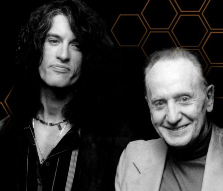 Aerosmith's Joe Perry to be honored with Les Paul Award