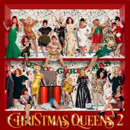 Christmas Queens 2 is due out Nov. 11.