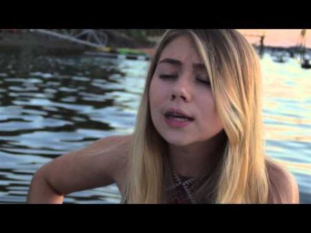 Exclusive interview: Pop singer Hayley Reardon talks about new album 'Good'