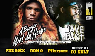 A Boogie Wit Da Hoodie tickets at Starland Ballroom in Sayreville