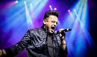 Adnan Sami tickets at The SSE Arena, Wembley, London