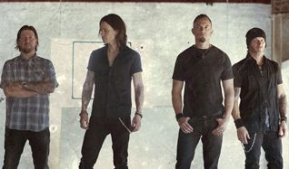 Alter Bridge tickets at PlayStation Theater in New York