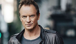 An Evening with Sting tickets at The GRAMMY Museum® in Los Angeles