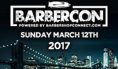 Barbercon 2017 tickets at Terminal 5 in New York