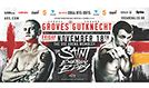 Championship Boxing: Groves v Gutknecht tickets at The SSE Arena, Wembley in London