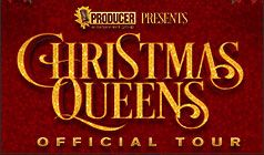 Christmas Queens tickets at PlayStation Theater, New York