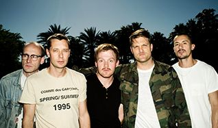 Cold War Kids - ALTimate December 2 Remember tickets at El Rey Theatre in Los Angeles