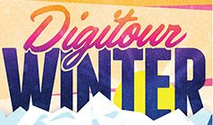 DigiTour Winter tickets at Chop Suey in Seattle