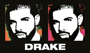 Drake tickets at The O2 in London