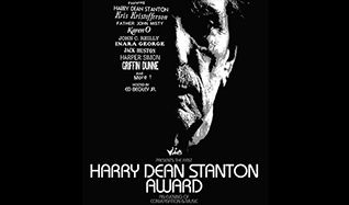 First Annual Harry Dean Stanton Award Tribute							 tickets at The Theatre at Ace Hotel in Los Angeles