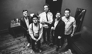 Frank Turner & the Sleeping Souls tickets at The Warfield in San Francisco