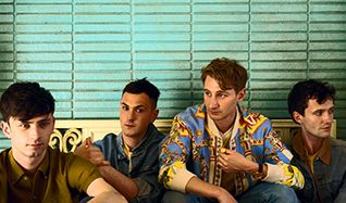 Glass Animals - ALTimate December 2 Remember tickets at El Rey Theatre in Los Angeles
