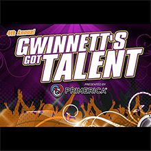 Gwinnett's Got Talent tickets at Infinite Energy Theater in Duluth