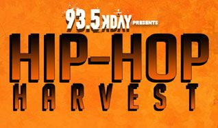 Hip Hop Harvest tickets at Microsoft Theater in Los Angeles