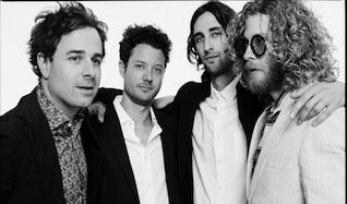 Homegrown: Dawes tickets at The GRAMMY Museum® in Los Angeles