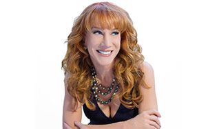 Kathy griffin tickets at paramount theatre in denver