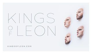 Kings of Leon tickets at 1STBANK Center in Broomfield