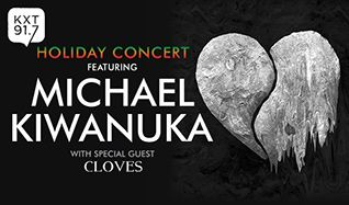KXT Holiday Concert featuring Michael Kiwanuka tickets at Trees in Dallas/Ft. Worth