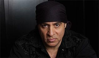 Little Steven & The Disciples of Soul tickets at indigo at The O2, London
