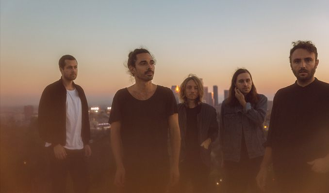 Local Natives tickets at Rams Head Live! in Baltimore