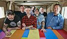 Lucero tickets at Fonda Theatre in Los Angeles