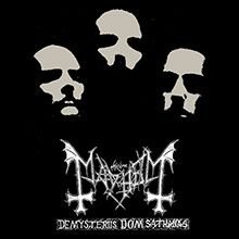 Mayhem Performing De Mysteriis Dom Sathanas In Its Entirety tickets at Gothic Theatre in Englewood