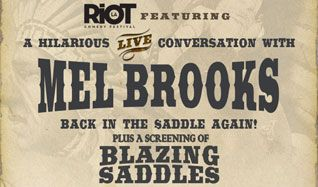 Mel Brooks tickets at Microsoft Theater in Los Angeles
