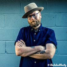 Mike Doughty tickets at Music Hall of Williamsburg in Brooklyn