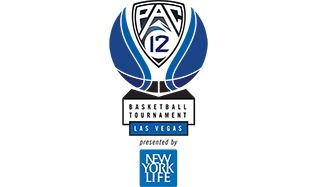Pac-12 Men's Basketball Tournament presented by New York Life tickets at T-Mobile Arena in Las Vegas