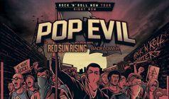 Pop Evil tickets at Starland Ballroom in Sayreville